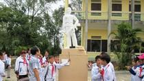 Nhiều người mong muốn khôi phục lại tên trường Hoàng Thị Hồng Chiêm