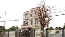 Phú Thọ: Trưởng ban Tổ chức huyện ủy nhảy dù, làm nhà phạm pháp