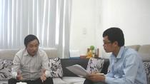Bệnh viện GTVT TP.Hồ Chí Minh: Bác sỹ nha khoa được giao khám...mắt