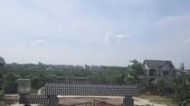 Hà Nội:Sẽ phá nhiều biệt thự mọc trên đất nông nghiệp trước ngày 10/8