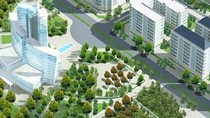 Tập đoàn Nam Cường ngang nhiên xây dựng trái phép hàng chục ngàn m2