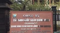 """Quảng Ninh: Cán bộ """"chủ trì"""" sai phạm được cất nhắc lên làm...giám đốc"""