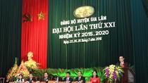 Hà Nội: Một cán bộ bị kiểm điểm vẫn trúng Thường vụ Huyện ủy