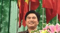 Để công trình 9 tầng xây vượt phép, phường Nam Đồng nói đã báo cáo... trên