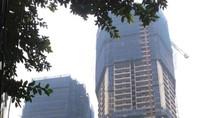 """Chủ đầu tư tại 302 Cầu Giấy """"nhờn"""" luật, chính quyền Hà Nội có... chạy theo?"""
