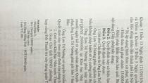 Vì sao quận Thanh Xuân chưa xử lý nghiêm vụ xây sai phép tại 182 Lương Thế Vinh?