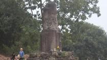 Kỳ quan cột đá chùa Dạm, Bắc Ninh