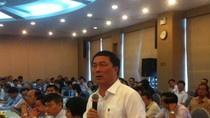 """Đại biểu Nguyễn Văn Đệ """"xảo ngôn"""", ai dám đập bỏ các công trình sai phép?"""