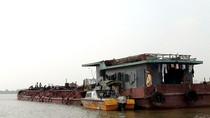 Công ty Trục vớt luồng Hạ Lưu có bảo kê, đe dọa Chủ tịch tỉnh Bắc Ninh?