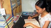 Bí quyết trở thành thủ khoa ĐH GTVT Hà Nội của cô học trò xứ Nghệ