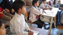 Hà Nội: Không ép học sinh tiểu học làm bài tập ở nhà