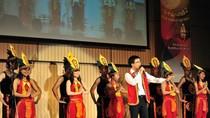 """Đại nhạc hội VYSA 2011: """"Việt Nhật  – Ước mơ và Nỗi nhớ"""""""