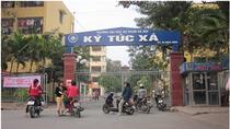 KTX ĐH Sư Phạm Hà Nội: Nơi phục vụ tốt nhất cho việc học