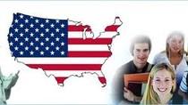 Bổ sung 10 suất học bổng giao lưu văn hóa Mỹ