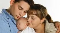 Những sai lầm hay mắc khi lần đầu có con