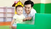 Giúp trẻ xây dựng lòng tự tin vững chắc