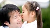 10 sai lầm của bố khi dạy con