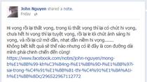 """Tân sinh viên HV Ngoại giao tiếp tục """"truy"""" đáp án tiếng Anh của Bộ GD"""