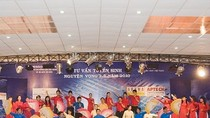 Trường CĐ Văn hóa NT & DL Sài Gòn tuyển nguyện vọng bổ sung năm 2012