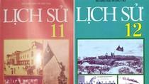 Sách giáo khoa lịch sử: Vừa thừa, vừa thiếu