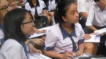 TPHCM: Cấm dạy thêm với HS học 2 buổi/ngày