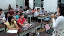 Từ chuyện học tại chức bàn về căn bệnh trầm kha của xã hội Việt Nam