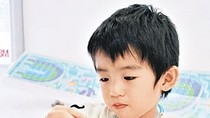 Lucas không biết Đình Phong - Bá Chi ly hôn