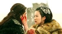 Diệc Phi ,Thiệu Phong tái hiện mối tình Ngu Cơ, Hạng Vũ