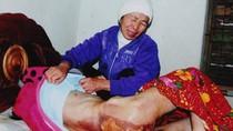 Ôsin bị tra tấn: Bà chủ xối nước nóng vào vùng kín 10 phút?