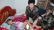 Ôsin bị tra tấn: Chồng bà chủ cũng 'hoảng' khi nhìn vết bỏng