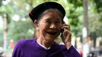 Góc ảnh: Những Khoảng khắc của người cao tuổi chỉ có ở Việt Nam (P1)