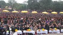 Hội Lim 2012: Xác lập kỷ lục quốc gia tại vùng đất Kinh Bắc