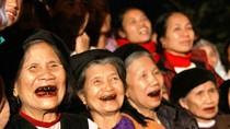 Góc ảnh: Những khoảng khắc của người cao tuổi chỉ có ở Việt Nam (P6)
