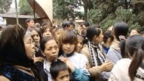 Chuyện động trời ở Hà Nội: Từ mâu thuẫn nhỏ dẫn đến 'hỗn chiến' 2 làng