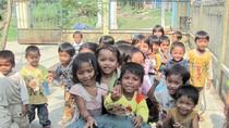 Hình ảnh 'độc' về trẻ em miền núi không cần lời bình chỉ có ở VN (P19)
