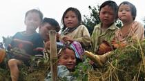 Nét riêng về trẻ em miền núi không cần lời bình chỉ có ở VN (P17)