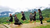 Hình ảnh 'độc' về trẻ em miền núi không cần lời bình chỉ có ở VN (P24)