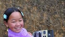 Hình ảnh 'độc' về trẻ em miền núi không cần lời bình chỉ có ở VN (P35)