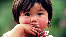Góc ảnh đẹp về trẻ em miền núi không cần lời bình chỉ có ở VN (P36)