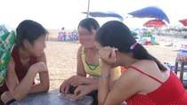 Bí thư huyện Giao Thủy không quan tâm lắm đến nạn mại dâm ở Quất Lâm?