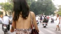 Muôn kiểu quá tải, quá khổ và 'quá liều' của giao thông Việt Nam (P20)