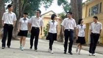 Đổi giờ học: Học sinh cấp 3 bị ảnh hưởng nặng nề