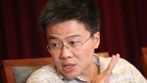 GS Châu phỏng vấn Nguyễn Trần Bạt về GD và tính lương thiện