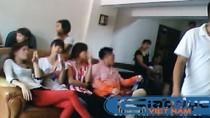 Video: Thiếu nữ lũ lượt xếp hàng đi thi tuyển lấy chồng Hàn Quốc