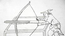 """Ảnh: Kì lạ """"cỗ súng máy"""" sát thương hàng loạt của người Việt cổ"""