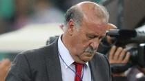 Tây Ban Nha, Pháp hội quân cho vòng loại EURO 2012