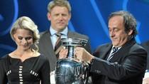 Lịch thi đấu 24 trận vòng bảng EURO 2012