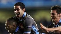 Napoli thắng và đá Man City khỏi Cúp C1