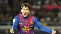 Messi lập cú đúp, Barca giành Club World Cup