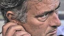 Jose Mourinho từ chối chức HLV trưởng đội tuyển Anh